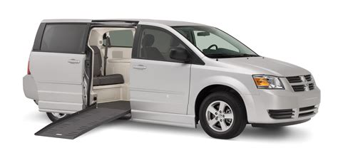 Chrysler Va by Braunability Dodge Chrysler Companion Wheelchair