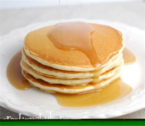 Home Decor Tips And Tricks by Diner Style Pancakes