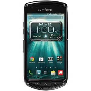 5 of the best rugged phones from verizon