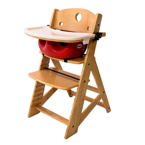 Keekaroo High Chair Infant Insert by Keekaroo Height Right With Infant Insert Review Babygearlab