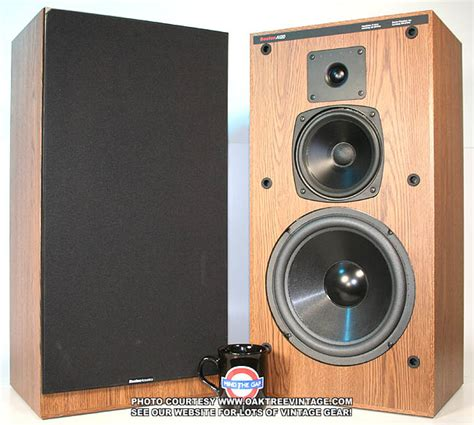 Acoustic Image 12 3 Speakers