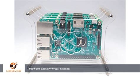 Tutorial Raspberry Pi Stack raspberry pi 2 3 four 4 layer complete stackable bone clear stack enclosure