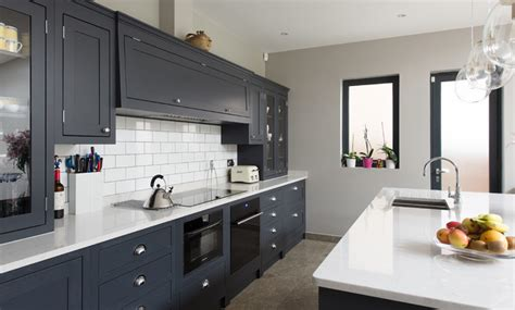 Kitchen Ideas Ealing by Ealing West