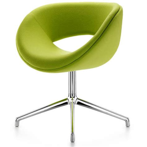 komac happy chair 4 swivel base