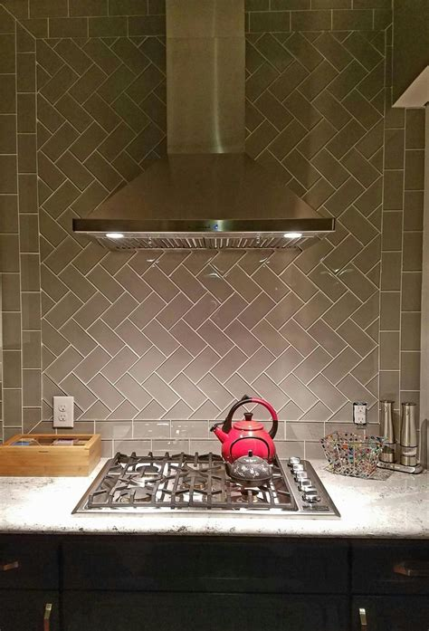 glass subway tile backsplash ideas modern kitchen 2017 surf glass subway tile modern kitchen backsplash tikspor