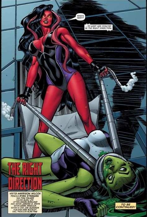 she she marvel comics how strong is she science fiction