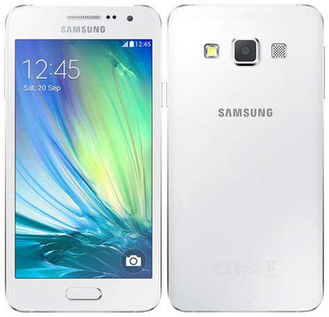 Samsung A3 Duos samsung galaxy a3 duos specs and price phonegg