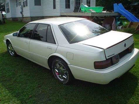 95 sts cadillac sell used 1995 cadillac seville sts mechanic s special in