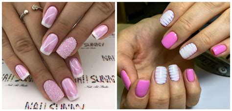 pink nail colors pink nails 2018 stylish trends and tendencies for pink