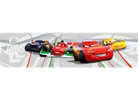 bordure kinderzimmer cars graham brown bord 252 re tapeten borte disney pixar cars