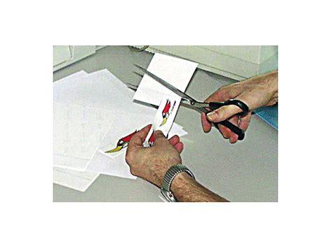 Transparente Aufkleber Erstellen by Sattleford Bedruckbare Klebefolien 5 Klebefolien A4