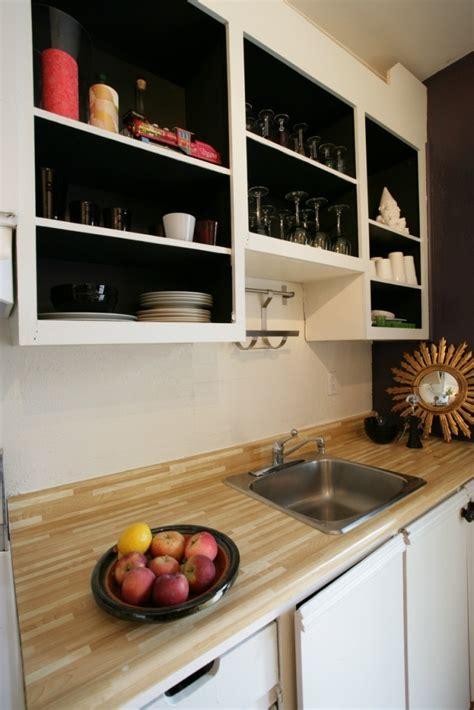 caisson armoire de cuisine la cuisine d avant apr 232 s d 233 conome