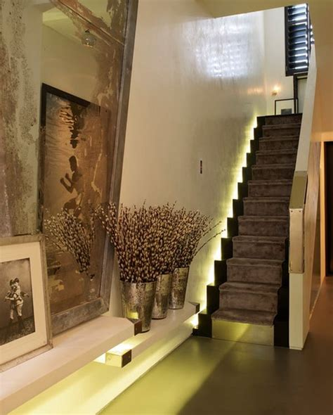 Staircase Lighting Ideas 10 Stairway Lighting Ideas For Modern And Contemporary Interiors