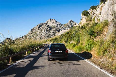 Mallorca Auto Mieten by Unser Road Trip Auf Mallorca Highlights Und