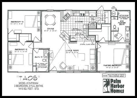 2007 Palm Harbor   Lot 214   Desert Pueblo Mobile Homes