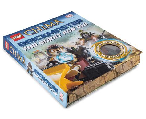 Chima Brickmaster catchoftheday au lego legends of chima brickmaster set