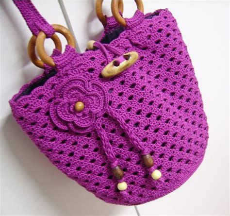 hacer bolsos imagui como hacer bolso ganchillo imagui