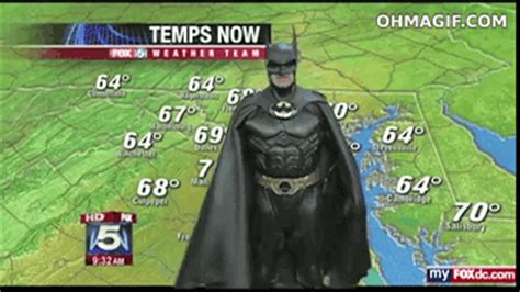 batman weather gif find & share on giphy