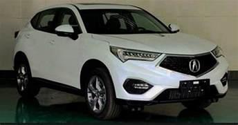 Price Acura Rdx 2019 Acura Rdx Redesign Release Price Honda Specs Release