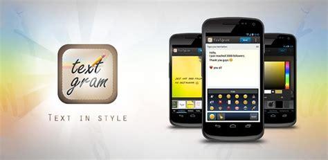 textgram pro apk free free apks everyday textgram pro 2 2 1