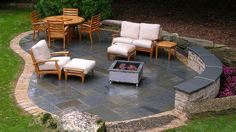 patio seating wall ideas how to maximize a small patio