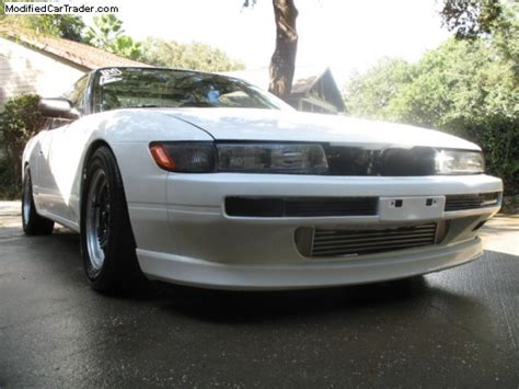 nissan 240sx for sale in florida 1990 nissan 240sx se for sale odessa florida