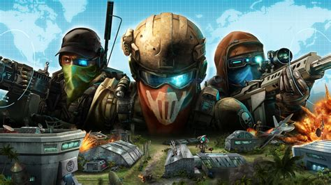 ghost recon commander wallpapers hd wallpapers id
