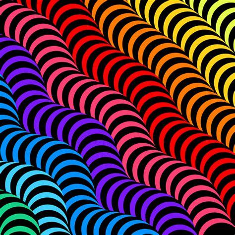 pattern art movement ibm us open sessions on behance