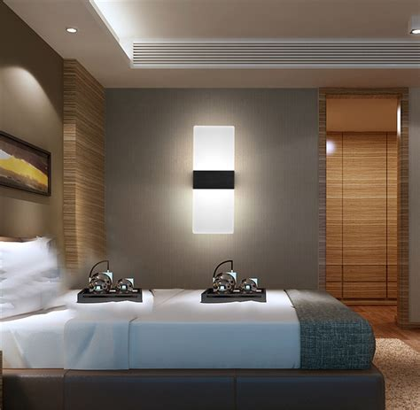 bedroom wall light fixtures 10 things to consider before installing wall light