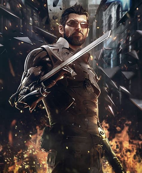 Bd Ps4 Deus Ex Mankind Divided Bnib 35 best robot arm images on character design mechanical arm and armors