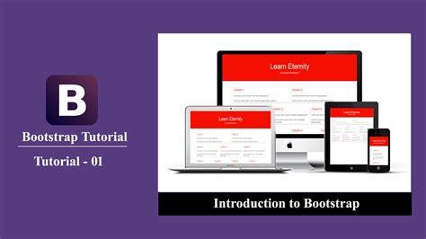 bootstrap tutorial icons tutorial on how to create login page with bootstrap html