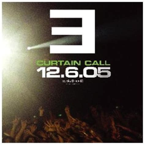 curtain call song list eminem curtain call the greatest hits deluxe edition 2cds