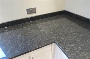 steel grey granite kitchen countertop everything