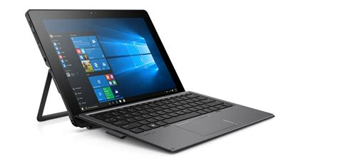 Tempat Hp 2 In 1 mobile world congress 2017 hp debuts 2 in 1 device with windows 10 windows experience