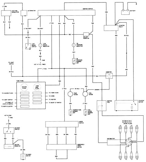 1973 dodge firewall wiring diagram wiring diagram