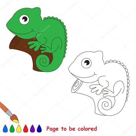 imagenes para pintar iguana dibujos animados de iguanas p 225 gina para colorear