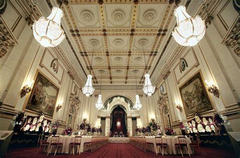 ballroom house music arthur bliss royal palaces suite the ballroom at