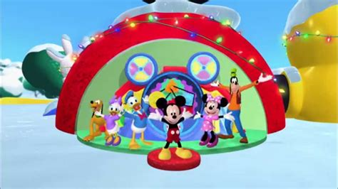 mickey mouse clubhouse christmas mickey mouse clubhouse disney junior uk