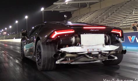 fastest lamborghini is this the s fastest lamborghini huracan