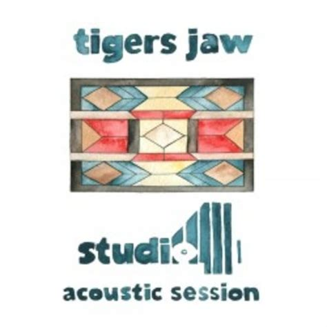 Cd Import Tigers Jaw Self Titled 1 collins