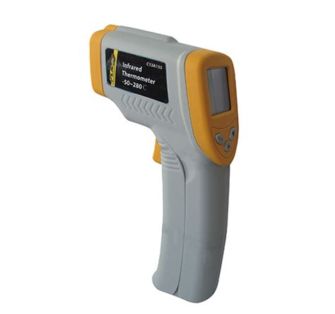 Infrared Thermometer Krisbow Kw06 280 china non contact thermometes factory non contact thermometes wholesale flavic tools equipment inc