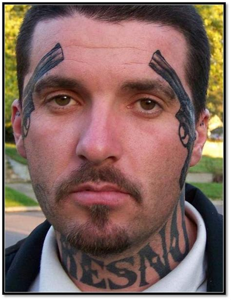 wiz khalifa face tattoo hottoe metal rock n roll wiz khalifa tattoos new