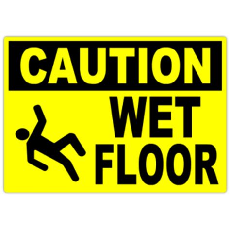 safety sign templates caution floor sign 101 caution safety sign templates