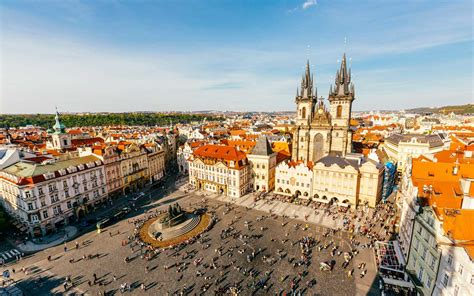 Takes The To School In Prague 2 2 by Photos Of Prague Prove It S A Real Tale