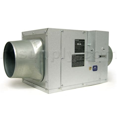 panasonic inline bathroom exhaust fan buy panasonic whisperline inline ventilation fan fv 20nlf1