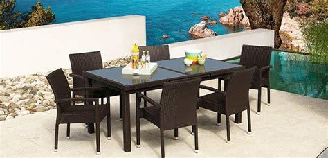 nueva coleccion de muebles de jardin leroy merlin