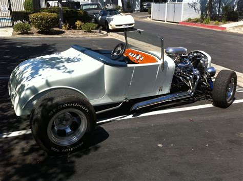 1927 Ford Roadster by 1927 Ford Roadster Rod Rod 1930 T