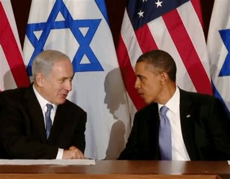 roots of the u.s. israel relationship