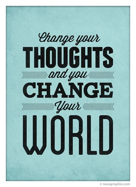 think change your thoughts change your books motivational monday change your thoughts change your