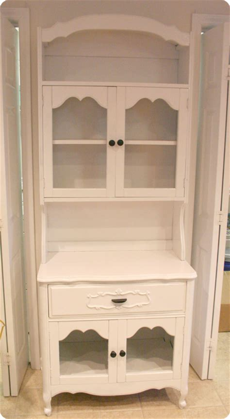 foldaway petite salcombe edition and hutch the petite kitchen hutch makeover 320 sycamore